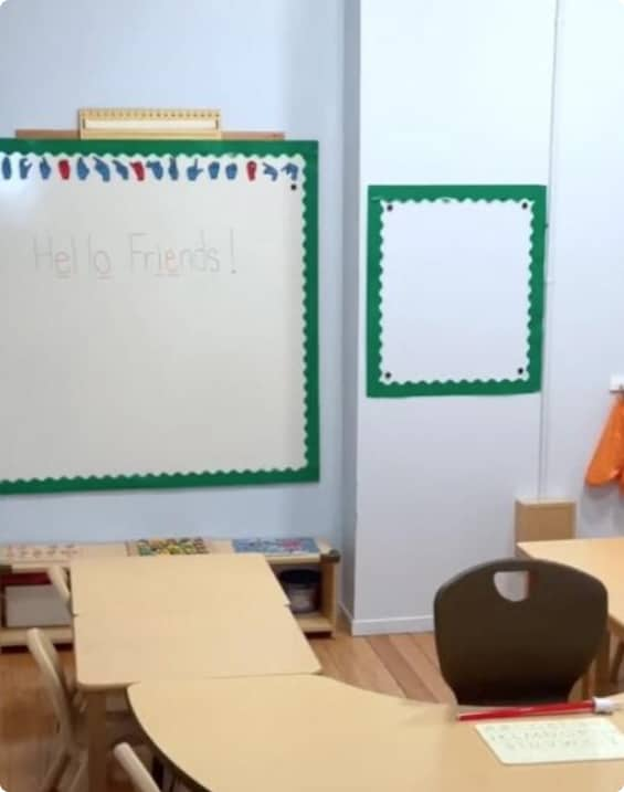Tribeca- PlaygardenPrep - GROUP LESSON ROOM